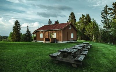 A Retiree's Guide to Buying a Larger Property for Homesteading